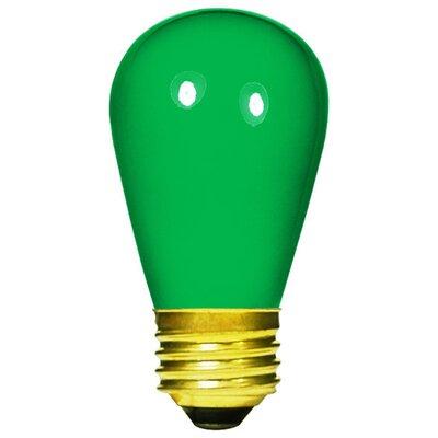 11W 130-Volt Light Bulb