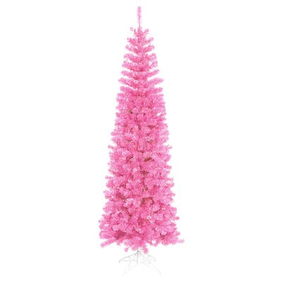 Pink Christmas Trees - Buy Pink Christmas Tree Online | Santa's Site