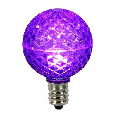 0.37W 130-Volt LED Light Bulb