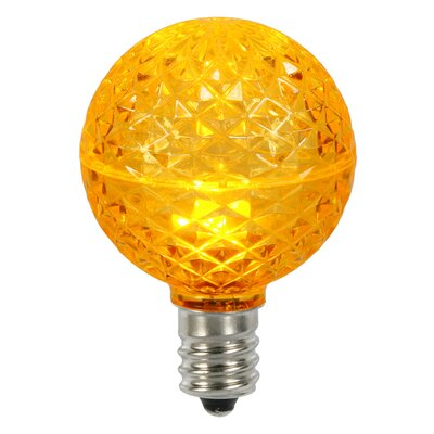 0.45W 130-Volt LED Light Bulb