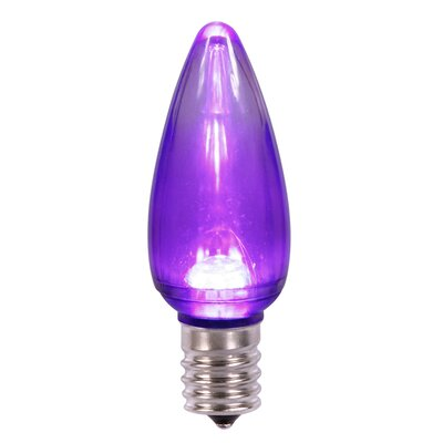 0.45W 130-Volt Light Bulb