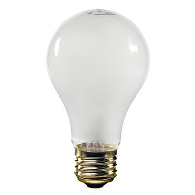 25W 130-Volt Light Bulb