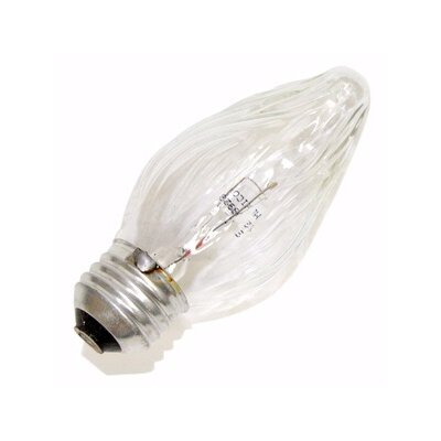130-Volt Light Bulb Wattage: 40