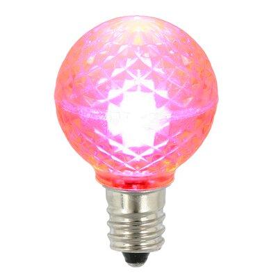 0.6W 120-Volt Light Bulb
