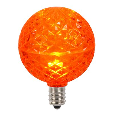 0.37W 130-Volt LED Light Bulb