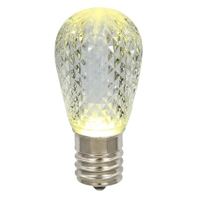 0.55W 130-Volt LED Light Bulb