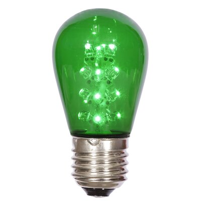 1.3W 130-Volt LED Light Bulb