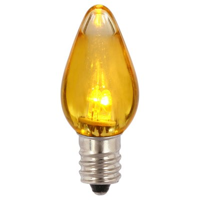 25W 130-Volt Light Bulb