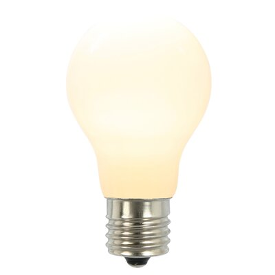 12W E26 LED Light Bulb