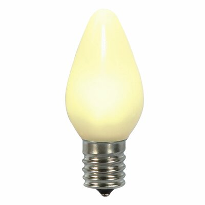 96W E12 LED Light Bulb