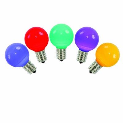 96W Multi E17 LED Light Bulb