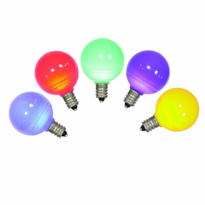 96W Multi E12 LED Light Bulb