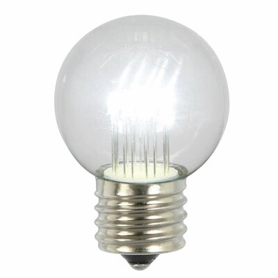 9W E26 LED Light Bulb