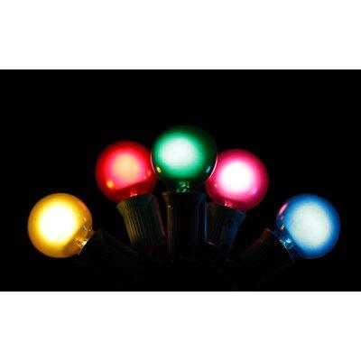 5W 130-Volt Light Bulb