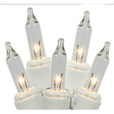 150 Commercial Grade Icicle Christmas Light