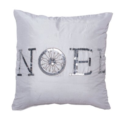 Hadaway Noel Throw Pillow
