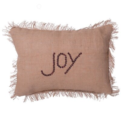 Mulli Joy Lumbar Pillow