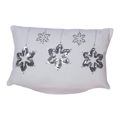 Flakes Lumbar Pillow