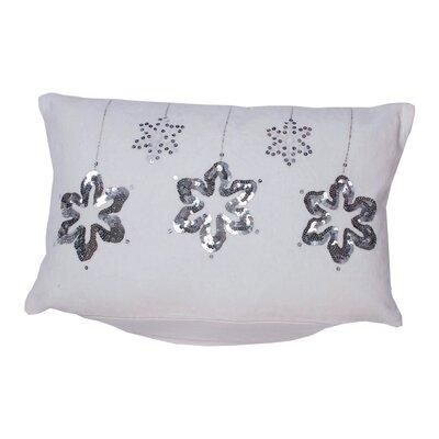 Flakes Lumbar Pillow