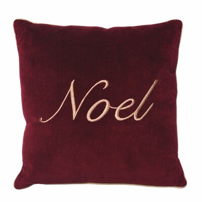 Lavone Cotton Throw Pillow