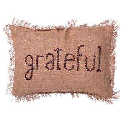 Dugan Grateful Lumbar Pillow