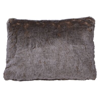 Stulysse Snow Deer Lumbar Pillow