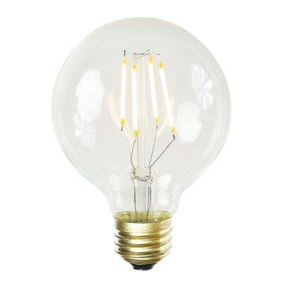 G25 LED Light Bulb