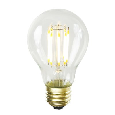 A19 LED Light Bulb