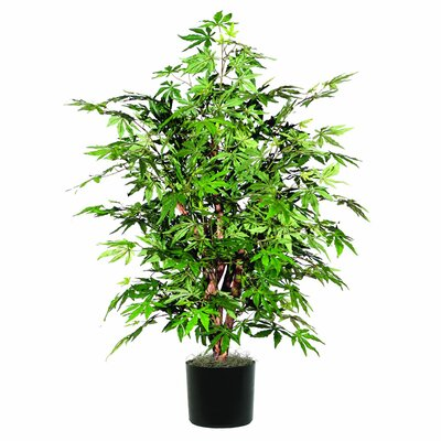 Potted Artificial Japanese Maple Tree TXX1840
