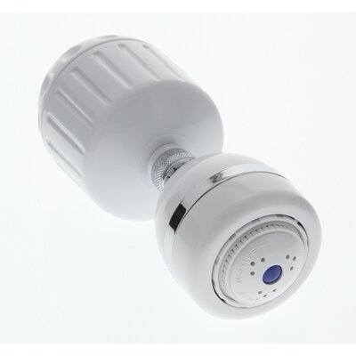 High Output2 Shower Filter System (White)