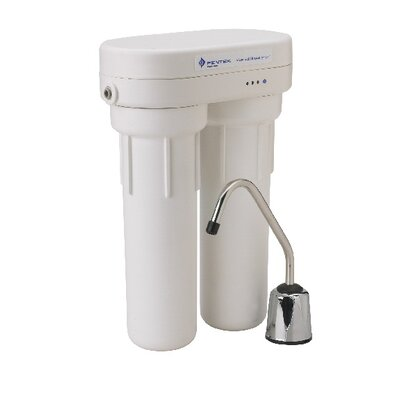 SWIFT Pentek Monitored Under Sink Water Filter System at Sears.com