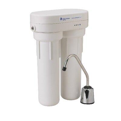 Pentek Monitored Under Sink Water Filter System