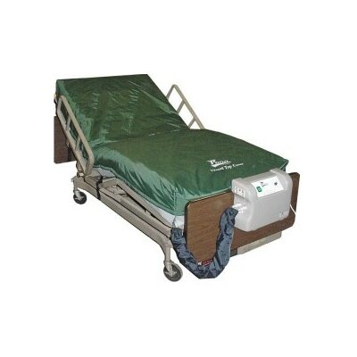 Patriot Low Loss Apm Air Pressure Pad Size: 80 H x 35 W x 8 D