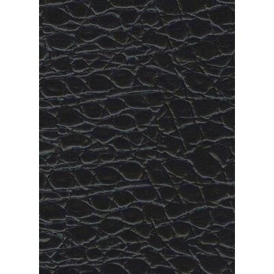 Rainforest 7-5/8 Cork Flooring in Alligator Noir