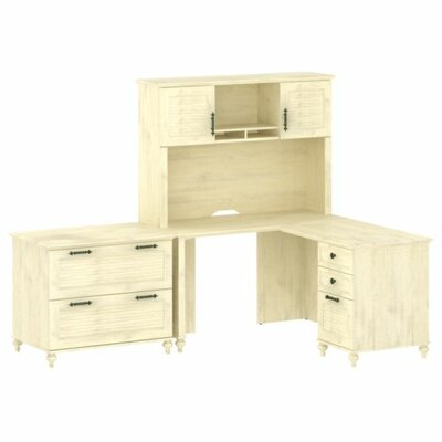 Dusk L Shape Desk Suite Product Picture 1517