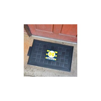 NCAA Doormat NCAA Team: Michigan Wolverines