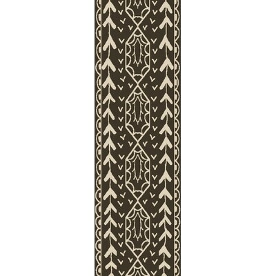 Bjorn Forest Area Rug Rug Size: Runner 26 x 8