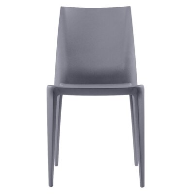 Rent to own Mario Bellini Dining Chair Finish: ...