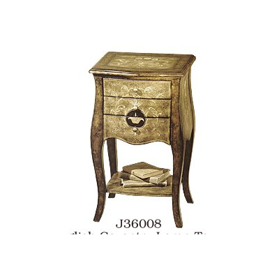 English Coventry 27 End Table