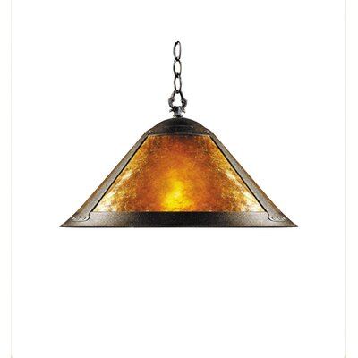 Mica 1-Light Pendant