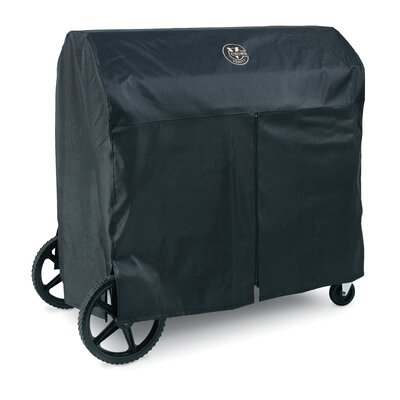 "Crown Verity BBQ Cover - Size: Fits 30"" Grill at Sears.com"