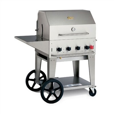 70 Roll Dome (Grill Lid) Size: 48