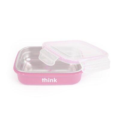 BPA Free Bento Box Color: Pink BentPink