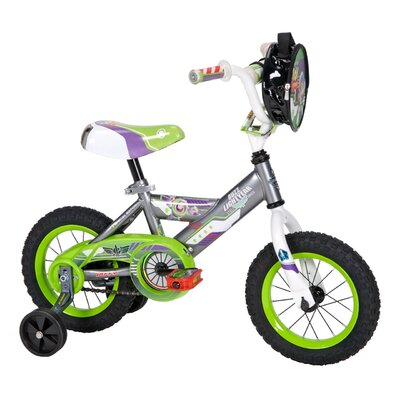 "Huffy Boys 12""  Toy Story Three Bicycle with Training Wheels at Sears.com"