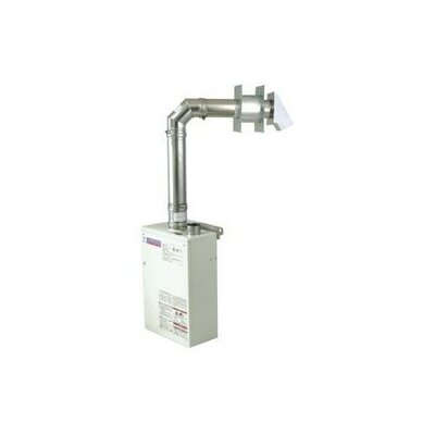 Water Heater Vent Kit