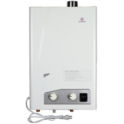 Eccotemp 4 GPM Natural Gas Tankless Water Heater