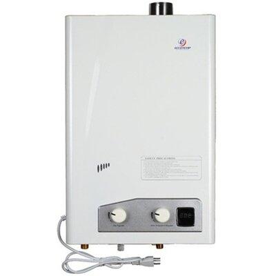 Eccotemp 4 GPM Liquid Propane Tankless Water Heater