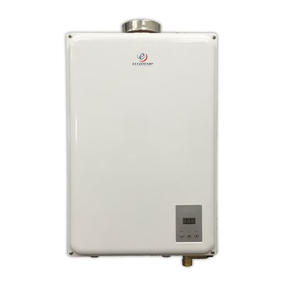 Eccotemp 6.8 GPM Tankless Liquid Propane Water Heater