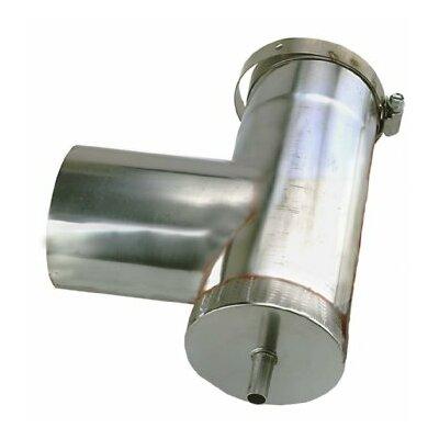 Z-Flex 3 Vertical Condensation Draintee