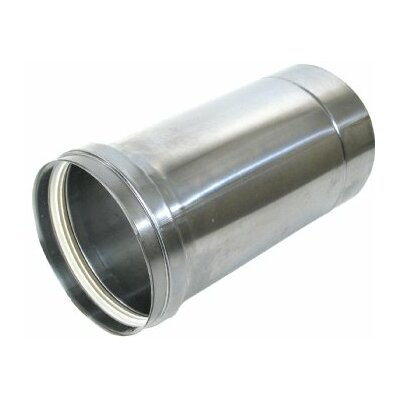 Z-Flex 3 x 12 Z-Vent Straight Pipe